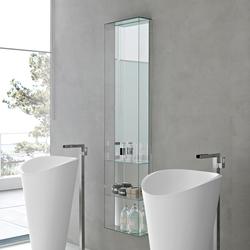 Specchio contenitore | Contenitori bagno | Toscoquattro