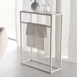 Floor standing towel holder | Toalleros / estanterías toallas | Toscoquattro