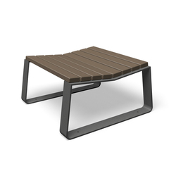 Mayfield | Street furniture | miramondo