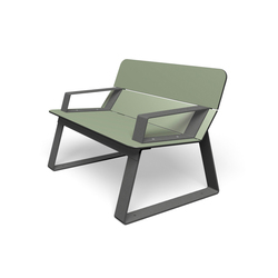 Superfly | Exterior chairs | miramondo