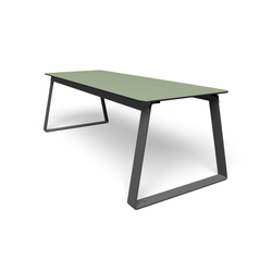 Superfly | Dining tables | miramondo