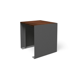 Passepartout Wood | Exterior tables | miramondo