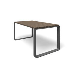 Mayfield | Tables d'extérieur | miramondo