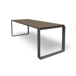 Mayfield | Tables de repas | miramondo