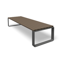 Mayfield | Exterior tables | miramondo