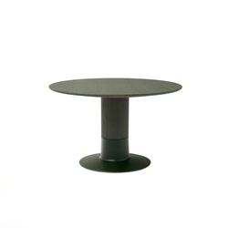 Balance 25 deep green | Restaurant tables | Arco