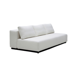 Nevada canapé | Sofa beds | Softline A/S