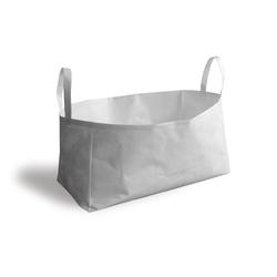 Elemental bin-5 with handles | Behälter / Boxen | Studio Brovhn