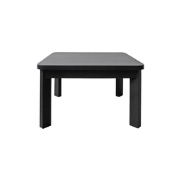 Radius low table square | Couchtische | Studio Brovhn