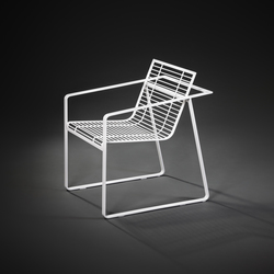 Foton armchair | Chairs | Delivié