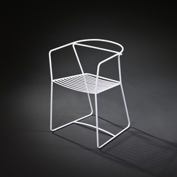 Limeryk chair 1 | Chairs | Delivié