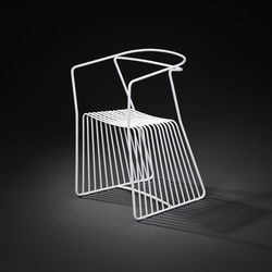 Limeryk chair 2 | Chairs | Delivié