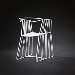 Limeryk chair 3 | Chairs | Delivié