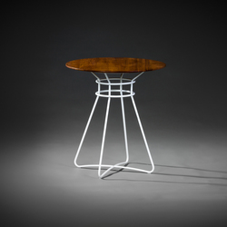 Limeryk table | Side tables | Delivié