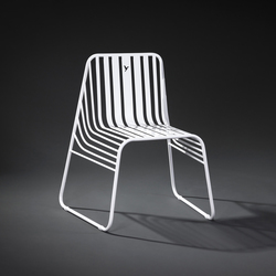 Molo chair | Garden chairs | Delivié