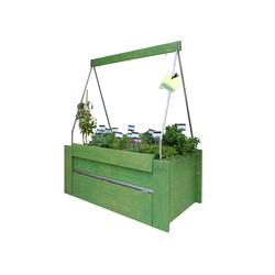 Ortoalto | Flowerpots / Planters | Verde Profilo