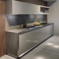 Milano | Fitted kitchens | Tisettanta