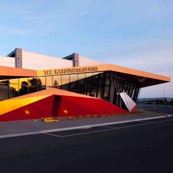 ALUCOBOND® Spectra | Cupral 913 | facade | Ejemplos de fachadas | 3A Composites