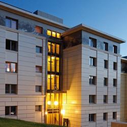 ALUCOBOND® Solid | facade | Facade systems | 3A Composites