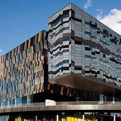 ALUCOBOND® Solid | facade | Facade design | 3A Composites