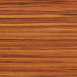 ALUCOBOND® design | Wood | African Zebrano D0004 | Rivestimento di facciata | 3A Composites