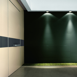 Synua Wall System | Façades | Oikos