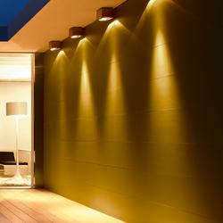 Synua Wall System | Fassadenbeispiele | Oikos