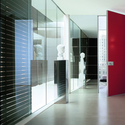 Synua Wall System | Panelling systems | Oikos
