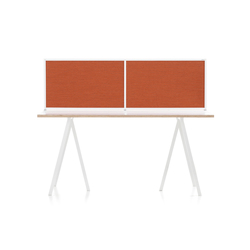 Offizz Table | Table dividers | ZilenZio