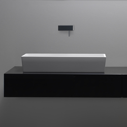 Space | Wash basins | Toscoquattro