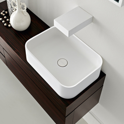 Alice | Wash basins | Toscoquattro