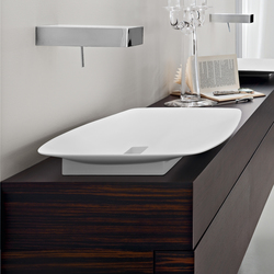 Opera | Wash basins | Toscoquattro