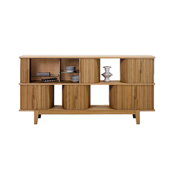 Hommage | Sideboards / Kommoden | Röthlisberger Kollektion