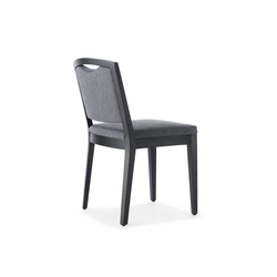 BACCO S | Restaurant chairs | Accento