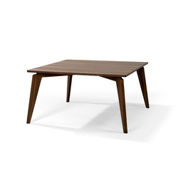 Takushi Table | Mesas para restaurantes | Röthlisberger Kollektion
