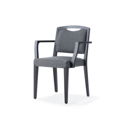 BACCO SBI | Restaurant chairs | Accento