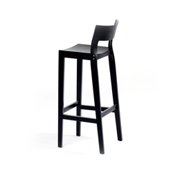 Torsio | Bar stools | Röthlisberger Kollektion