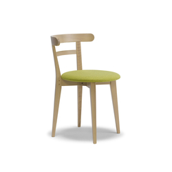 ELISA S | Restaurant chairs | Accento