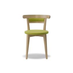 ELISA SISP | Restaurant chairs | Accento