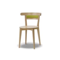 ELISA SLSP | Restaurant chairs | Accento