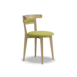 ELISA SSP | Restaurant chairs | Accento