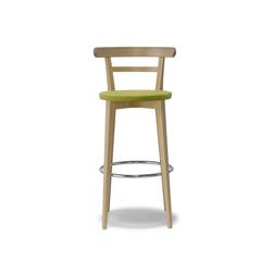 ELISA SGI | Bar stools | Accento