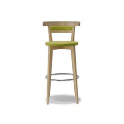 ELISA SGISP | Bar stools | Accento