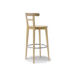 ELISA SGL | Bar stools | Accento