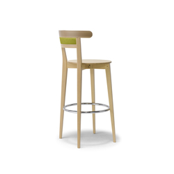 ELISA SGLSP | Bar stools | Accento