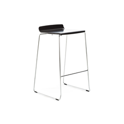 Form | Bar stools | Martela Oyj