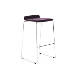 Form | Bar stools | Martela