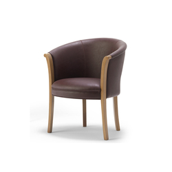 MARGAUX | Lounge chairs | Accento