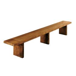 Carpenter | Restauranttische und Bänke | Tisettanta