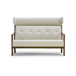 MILLENNIUM DZ DELUXE | Lounge sofas | Accento